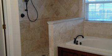 Bathroom Contractor Centennial
