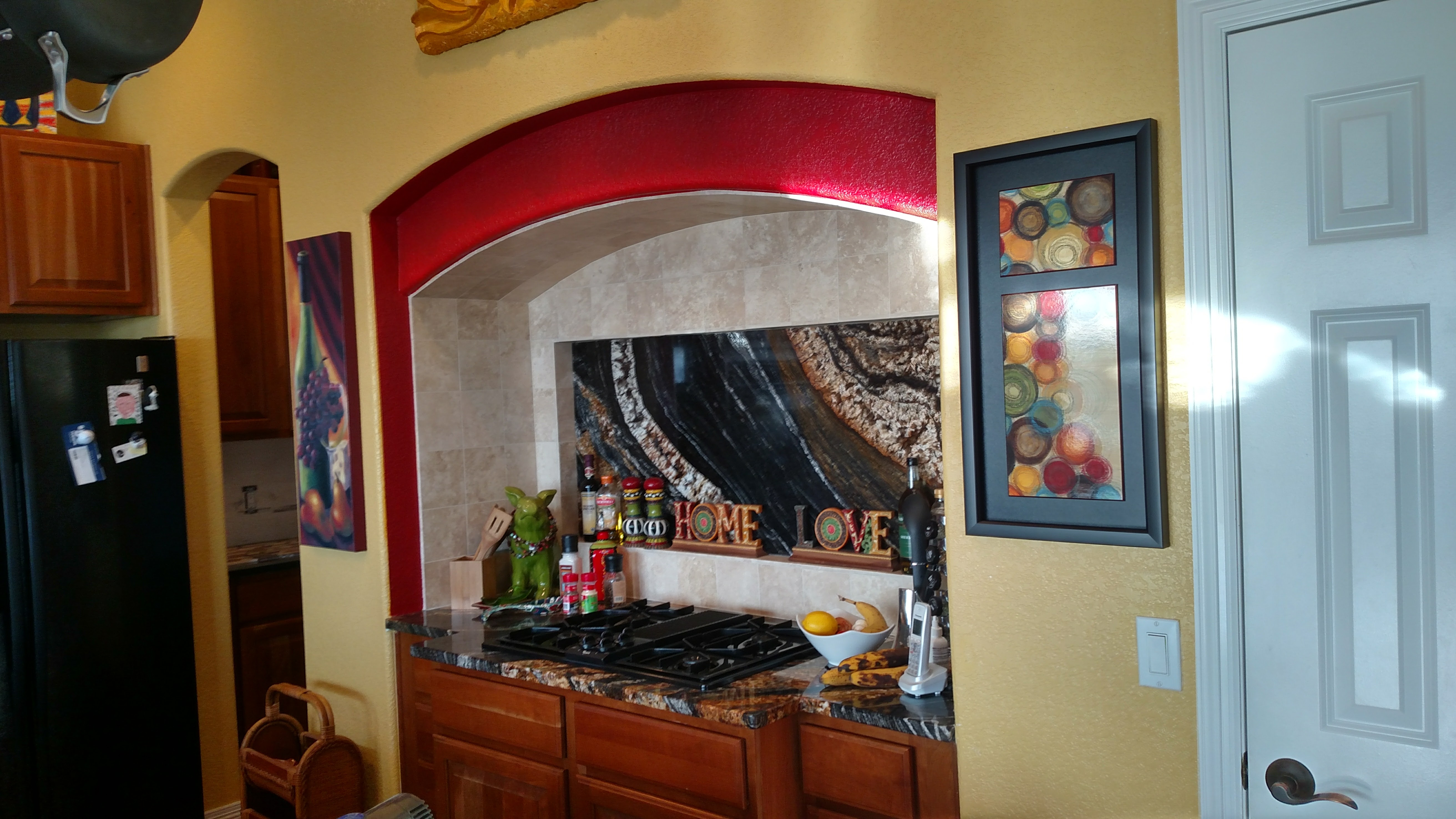 Gorgeous Kitchen Remodels