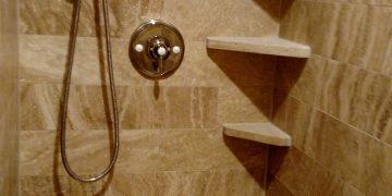 Bathroom remodel Aurora