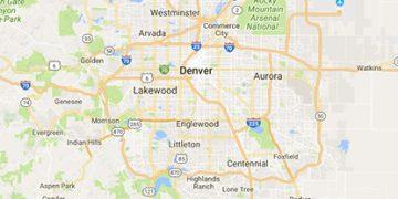 Denver Service Areas